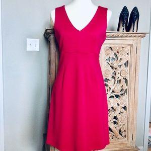⭐️🆕⭐️NWT⭐️Jude Connally Naomi Ponte Midi Dress